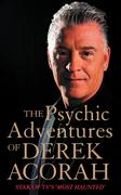 eBook: Psychic Adventures of Derek Acorah: Star of TV´s Most Haunted