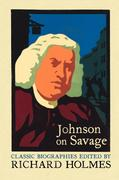 eBook: Johnson on Savage: The Life of Mr Richard Savage by Samuel Johnson