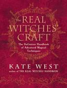 eBook: Real Witches´ Craft: Magical Techniques and Guidance for a Full Year of Practising the Craft