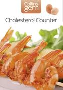 eBook: Cholesterol Counter (Collins Gem)