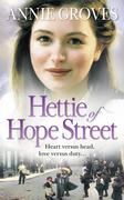 eBook: Hettie of Hope Street