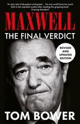 9780007394999 - Tom Bower: Maxwell: The Final Verdict (Text Only) - Livre