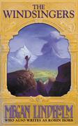 9780007394005 - Megan Lindholm: The Windsingers (The Ki and Vandien Quartet, Book 2) - Livre