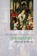 9780007394968 - William Brock: The Fontana History of Chemistry - Livre