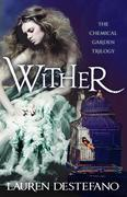 eBook: Wither (The Chemical Garden, Book 1)