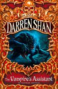 eBook: Vampire´s Assistant (The Saga of Darren Shan, Book 2)
