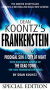 eBook: Frankenstein Special Edition: Prodigal Son and City of Night