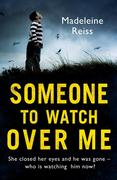 eBook: Someone to Watch Over Me