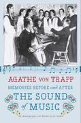 eBook: Memories Before and After the Sound of Music