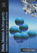 9780080531731 - Marcello Lappa: Fluids, Materials and Microgravity - كتاب