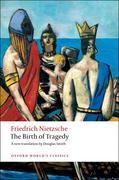 eBook: Birth of Tragedy