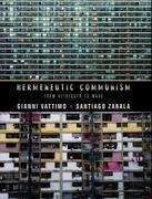 eBook: Hermeneutic Communism