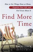 eBook: Find More Time
