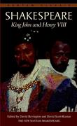 eBook: King John and Henry VIII