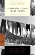 eBook: The Best Short Stories of Mark Twain
