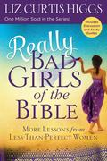 eBook: Really Bad Girls of the Bible