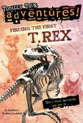 eBook: Finding the First T. Rex