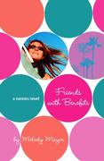 eBook:  The Nannies: Friends with Benefits