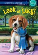 eBook:  Absolutely Lucy 3: Look at Lucy!