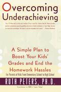eBook: Overcoming Underachieving