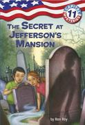 eBook:  Capital Mysteries 11: The Secret at Jefferson's Mansion