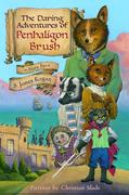 eBook: The Daring Adventures of Penhaligon Brush