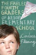 eBook: The Fabled Fourth Graders of Aesop Elementary School