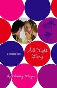 eBook:  All Night Long: A Nannies Novel