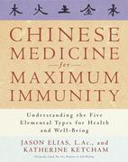 eBook: Chinese Medicine for Maximum Immunity