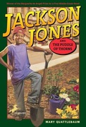 eBook: Jackson Jones and the Puddle of Thorns