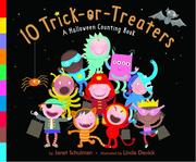 eBook: 10 Trick-or-Treaters