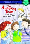 eBook: The Annoying Team