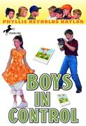eBook: Boys in Control