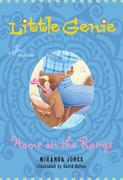 eBook:  Little Genie: Home on the Range