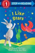 eBook: I Like Stars