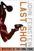 eBook:  Last Shot: Mystery at the Final Four (The Sports Beat, 1)