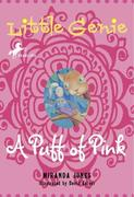 eBook:  Little Genie: A Puff of Pink