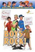 eBook: Boys Rock!