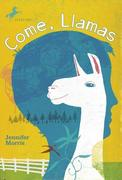 eBook: Come, Llamas