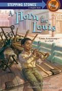 eBook: A Horn for Louis