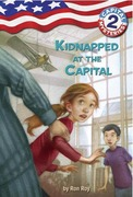 eBook:  Capital Mysteries 2: Kidnapped at the Capital