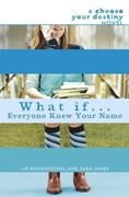 eBook: What If . . . Everyone Knew Your Name
