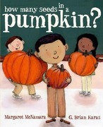 eBook: How Many Seeds in a Pumpkin?