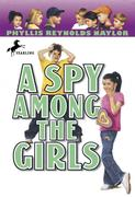 eBook: A Spy Among the Girls