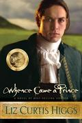 eBook: Whence Came a Prince