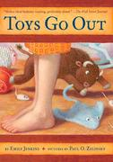 eBook: Toys Go Out