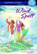 eBook: Wind Spell