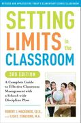 eBook: Setting Limits in the Classroom, 3rd Edition