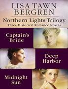 eBook: Northern Lights Trilogy