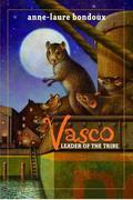 eBook: Vasco, Leader of the Tribe